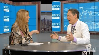 Bitcoin To Hit $100,000, Max Keiser Doubles Down - Part 1