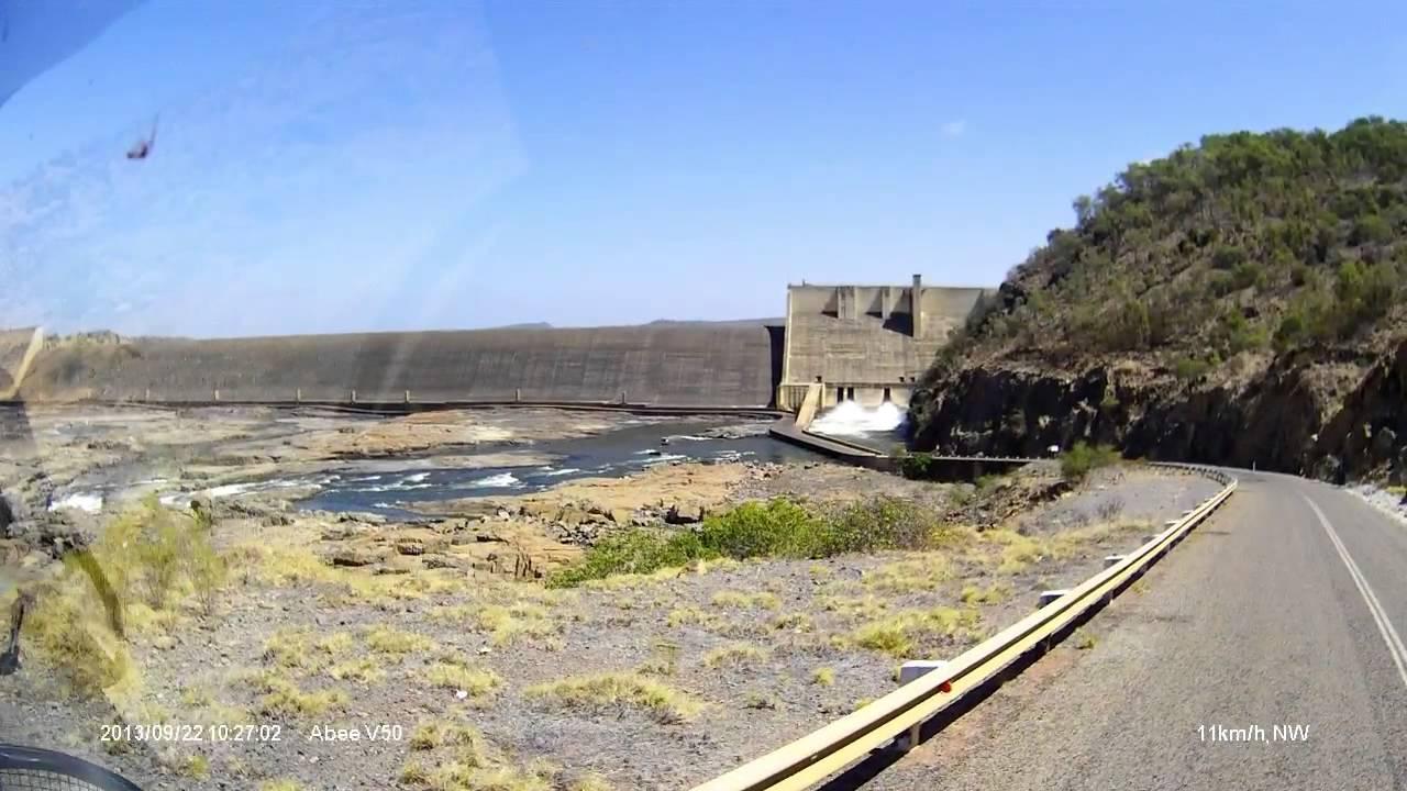 Burdekin Dam Queensland Burdekin Dam North Qld