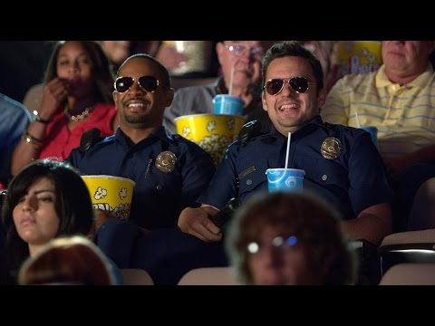 Let's Be Cops Review