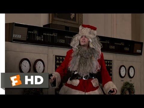 Very Bad Santa - Trading Places (7/10) Movie CLIP (1983) HD
