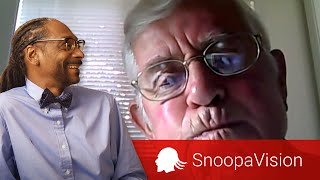 Webcam 101 for Seniors in SnoopaVision