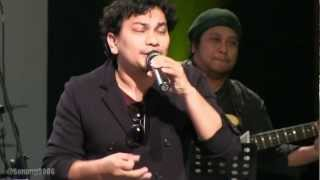 Tompi ft. Tjut Nyak Deviana - Sedari Dulu @ A Night for BMW [HD]