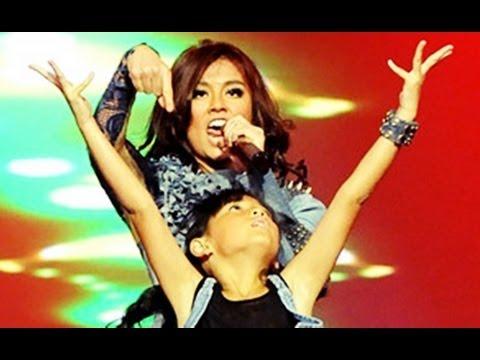 Agnes Monica Feat Chloe X Flying High Viva La Vida ANTV