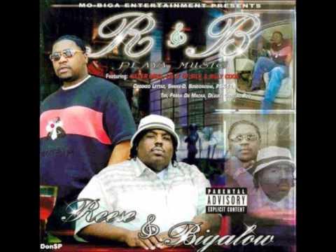 REESE & BIGALOW  CADILLAC PIMPIN  R&B PLAYA MUSIC