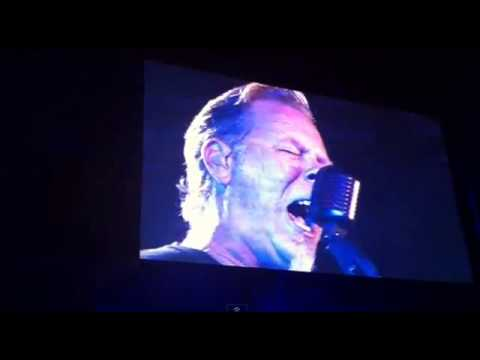 Metallica Soundwave Recap -- New Battlecross, Flesh & Bone - Scare Don't Fear -- Woe, Is Me new song