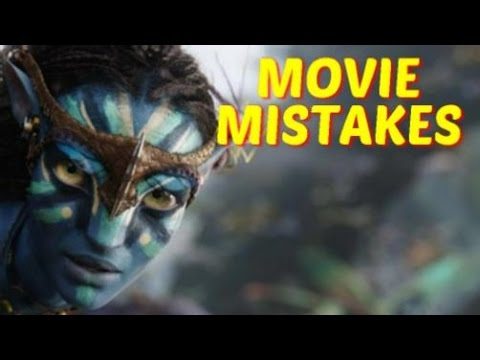 8 Avatar Movie Mistakes