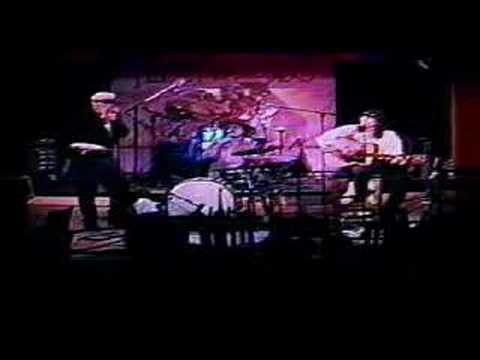 Ben Andrews*Blue Riders*Hugh Feeley*Tim Jarvis blues drums