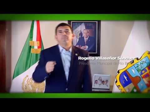 ROGELIO VILLASEÑOR SANCHEZ PRIMER INFORME DE GOBIERNO