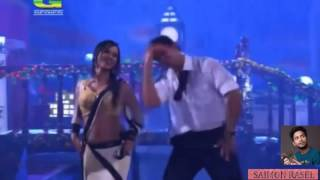 Telugu Song  Shakib khaner dance