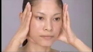 Tanaka Face Self Massage