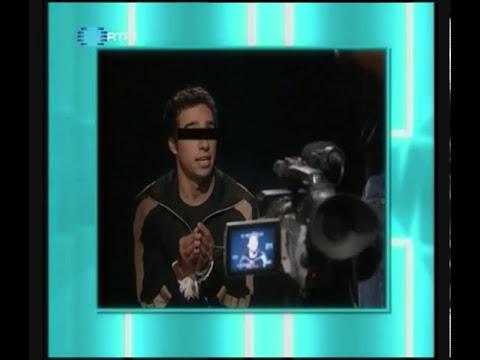Interrogados - Ainda bem Que Apareceste RTP 1