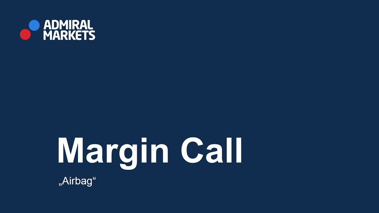 Margin call options trading
