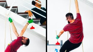 13 KNOTS AND ROPES TRICKS FOR ANY SITUATIONS