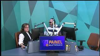 Rádio Câmara - Painel Eletrônico - Plenário tem oito MPs em pauta (20/05/19)