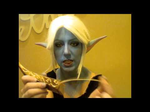 Unicorn Horn (Soraka League of Legends) How to Tutorial