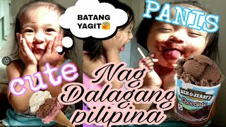 TRY NOT TO LAUGH// TISAY at JENJEN//😀