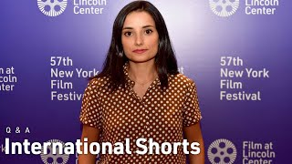 Sofia Bost on Party Day & Qiu Yang on She Runs | NYFF57