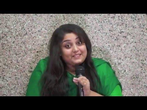 Young hindu Dr Manpreet turn to Jesus....Testimony(Hindi)