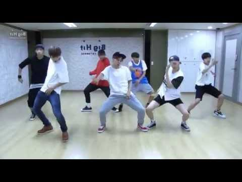 開始Youtube練舞:Dope-BTS | Dance Mirror