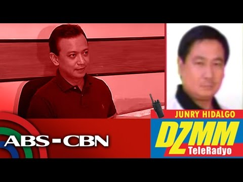 Trillanes accuses Duterte of freeing 8 Chinese 'drug lords'