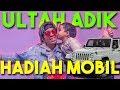 HADIAH MOBIL Surprise Ultah ADEK Tercinta