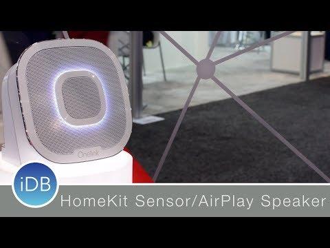Hands-On: First Alert OneLink HomeKit Smoke Detector w/an AirPlay 2 Speaker & Alexa Assistant