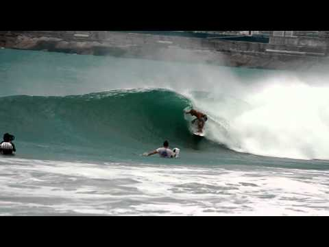 Kelly Slater Moments - 2012 - Mexico