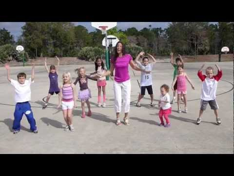 I Can Do It By Patty Shukla (children's Action Song) video
