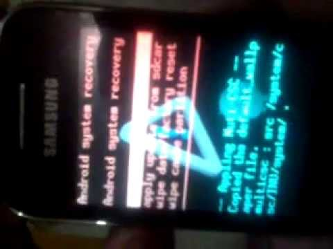 change android 2.3.6 to 4.1 Jelly Blast v3 For Samsung Galaxy y ( GT-S5360 ) nepali voice