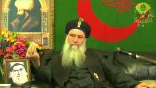 Şeyh Nazım Kıbrısi Adnan Oktar ı övmüştü siz neden eleştiriyorsunuz