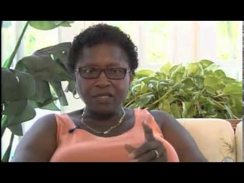 Working for Silver The Story of Barbadians in Panama Part 1 Professor Velma Newtown UWI Cave Hill Ca