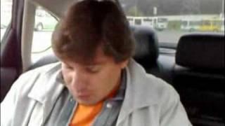 Большой тест-драйв: Nissan Teana [СиДр] ч.2