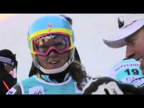Profiling Mikaela Shiffrin, U S  Skiing Star  Sochi Olympics 2014   Bleacher Report