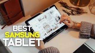 10 Best Samsung Tablets 2019