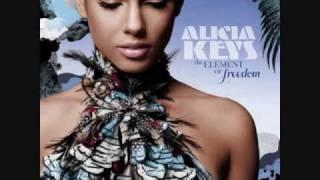 Watch Alicia Keys Love Is Blind video