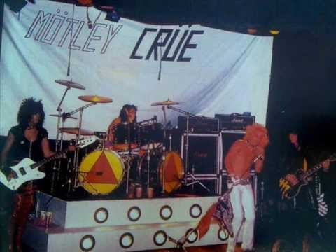 live October 2, 1981 @ Los Angeles, California (Full concert)