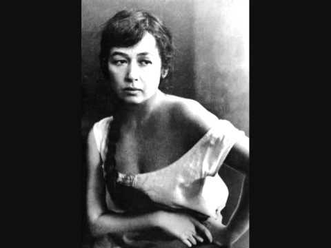 Harriet Bosse august strindberg