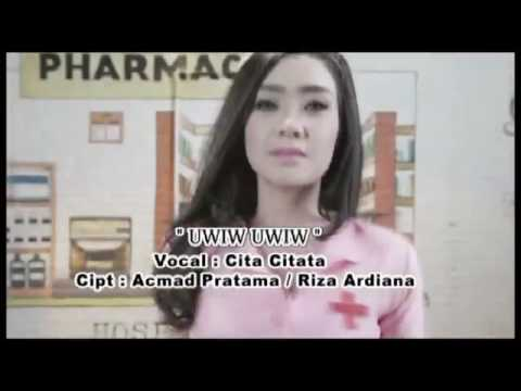 Uwiw uwiw Cita citata (official video)