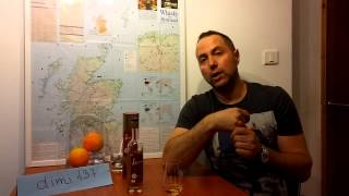 Виски обзор 64. Benromach 10 Years Old ,43% Alc