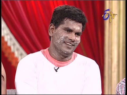 Jabardasth   - జబర్దస్త్ -     Chammak Chandra Performance on 11th September 2014