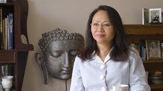 Carina Hoang | a personal refugee story
