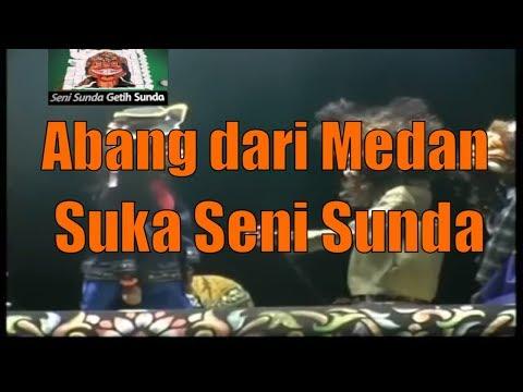 Download Lagu Wayang Golek Bobodoran Abang Dari Medan Suka Seni Sunda Dadan Sunandar Sunarya MP3 Free