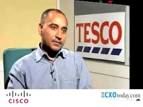 We Drive TESCOs Global Expansion_ Sandeep Dhar