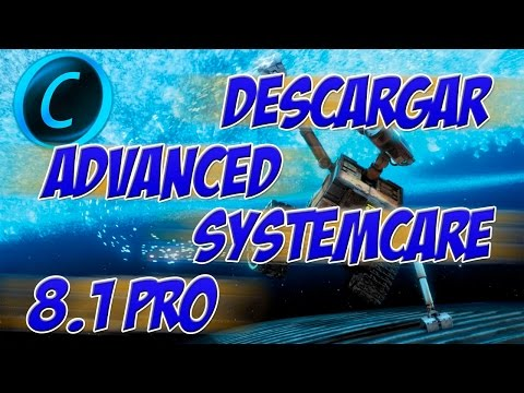 Descargar e Instalar Advanced System Care 8.2.0 Pro   2015   Español  Win7 8 8.1 10