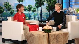 Download Lagu #AlexFromTarget Meets #EllenFromEllen Gratis STAFABAND