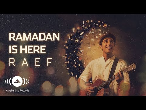 Download Raef - Ramadan Is Here   Mp4 baru
