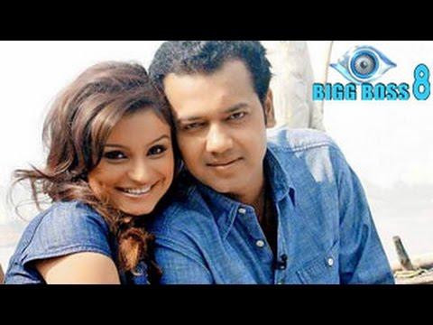 Dimpy Ganguly's EX HUSBAND Rahul Mahajan's WILDCARD ENTRY in Bigg Boss 8 22nd December 2014 Episode