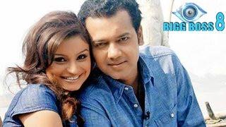 Dimpy Gangulys EX HUSBAND Rahul Mahajans WILDCARD ENTRY in Bigg Boss 8 22nd December 2014 Episode