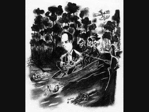 Nick Cave - Miles
