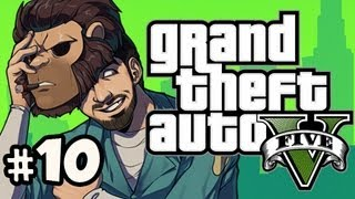 PROTOTYPE BACKFIRE - Grand Theft Auto V ( GTA 5 ) w/ Nova Ep.10